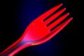 The Fork (glowing)